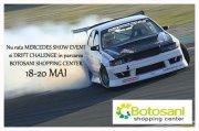 Mercedes Show Event & Drift Challenge (18-20 mai 2012)