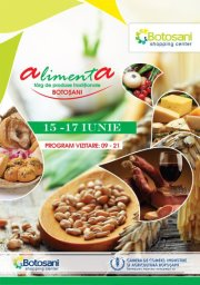 Targ Alimenta (15-17.06.2012)