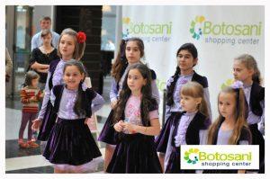 Mall-ul Copiilor (1-3 iunie)