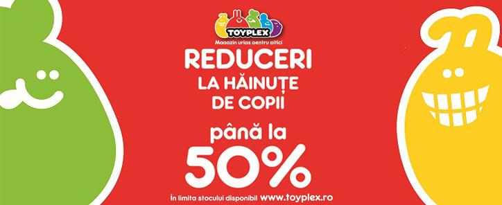Promotie Toyplex