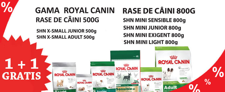 Promotie Animax – Royal Canin 2