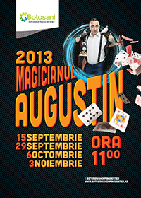 Magicianul Augustin