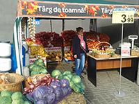 Targul de Toamna Carrefour
