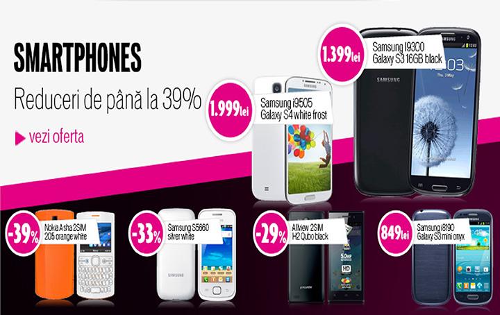 Domo Smartphones