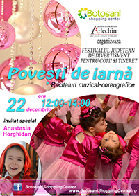 You are currently viewing Povesti de iarna