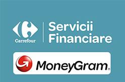 Promotie Money Gram