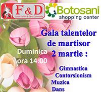 Gala Talentelor de Martisor