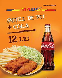 Promotie Mado