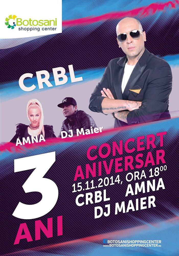 Concert Aniversar