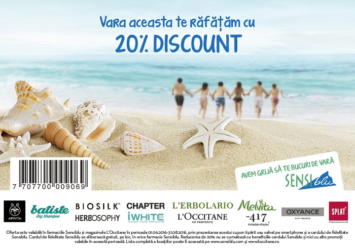 voucher sensiblu summer2016