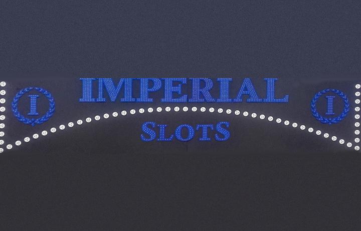 Nou! S-a deschis Imperial Slots!