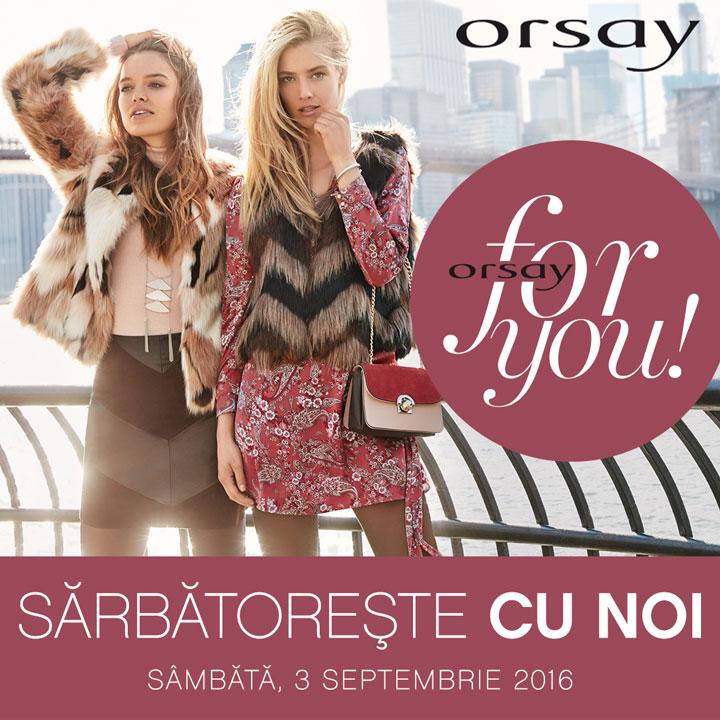 promo orsay 20160901