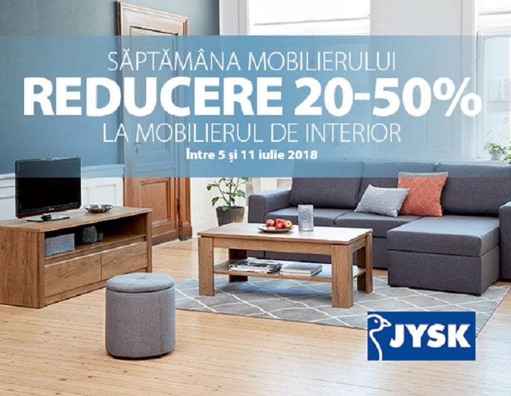 JYSK : Furniture Days