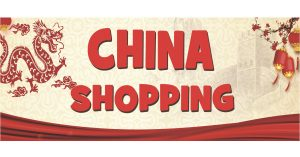 17. China Shopping