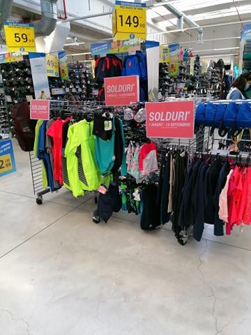 DECATHLON: Summer Sale!