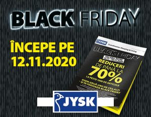 JYSK : Black Friday