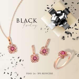 Read more about the article SABRINI : #BlackFriday is here!!