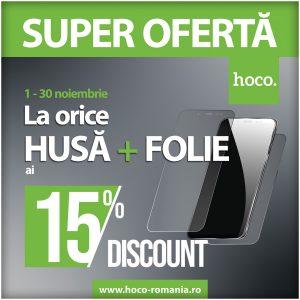HOCA : Oferte Accesorii Telefoane