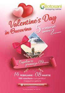 Valentine's Day in Bucovina!