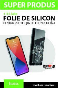 CONTAKT/HOCO : Protecție pentru telefonul tău!