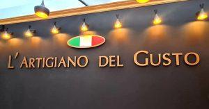 Read more about the article L'Artigiano del Gusto